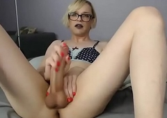 tgirl ball batter