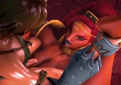fuckboy Pal with rails Urbosa (movealongmate)