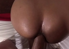 Instruct Nuisance Tranny Sex-mad Sans a condom