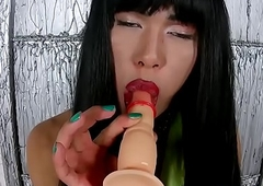 Pain russian transsexual joys their way rectal hole